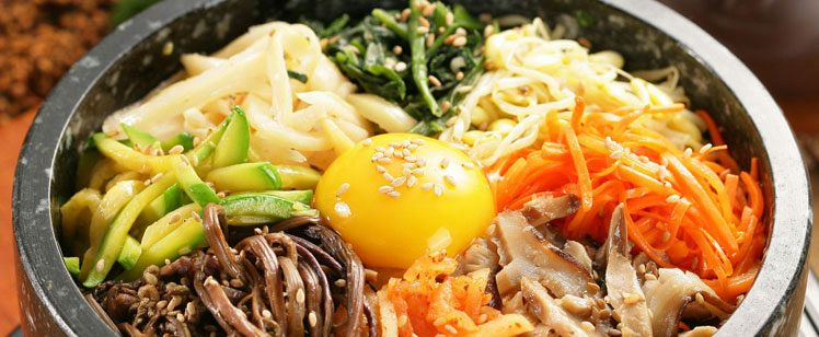 Korean Food on Shenzhen Eats
